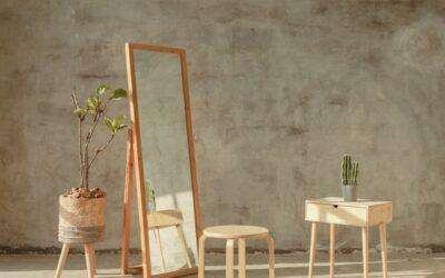 Dänisches Möbeldesign, zeitlos, cool und funktionell